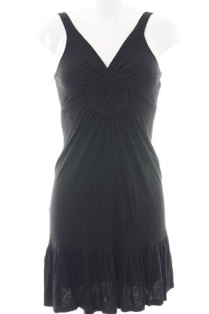 3 Suisses Beach Dress black casual look
