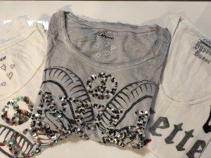 3 super coole GRACE T-Shirts