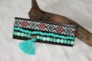 Bracelet multicolored