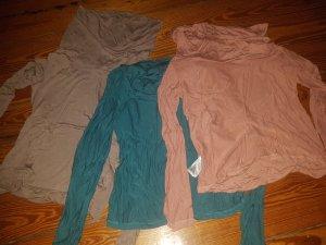 3 tolle Shirts von H&M