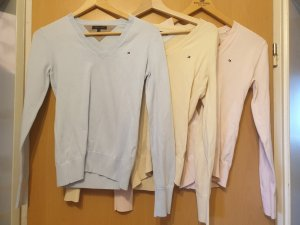 3 Tommy Damen Pullover gr S