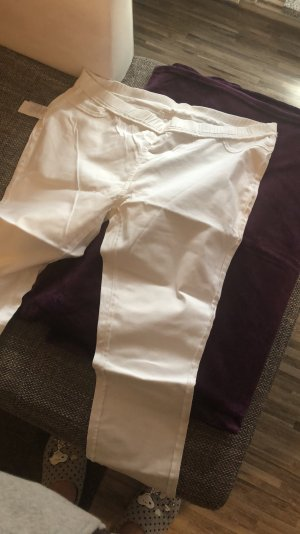 3 Weiße Hosen