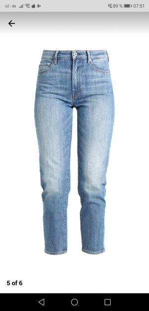 3301 ultra high Jeans von gstar