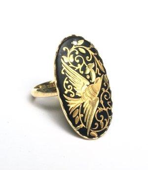 333 Ring Echtgold Toledo Vogel Gr. 54/17,2 kein 585 750