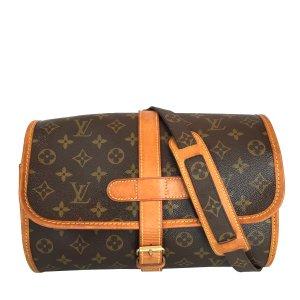 34494 Louis Vuitton Marne Umhängetasche aus Monogram Canvas Tasche, Handtasche