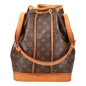 35163 Louis Vuitton Grand Noe GM Monogram Canvas Tasche, Handtasche, Schultertasche