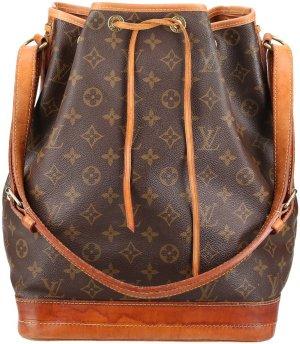 35305 Louis Vuitton Grande Noe GM Monogram Canvas Tasche, Handtasche