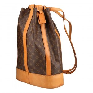 Louis Vuitton Zaino da trekking multicolore
