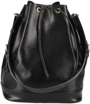 35472 Louis Vuitton Grand Noé aus Epi Leder in Kouril Schwarz Tasche, Handtasche, Schultertasche