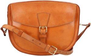 35904 Louis Vuitton Jeune Fille Umhängetasche, Handtasche aus VVN Leder in Braun