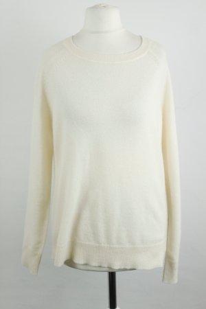 360 Sweater Pullover Gr. XS asymmetrisch Kaschmir