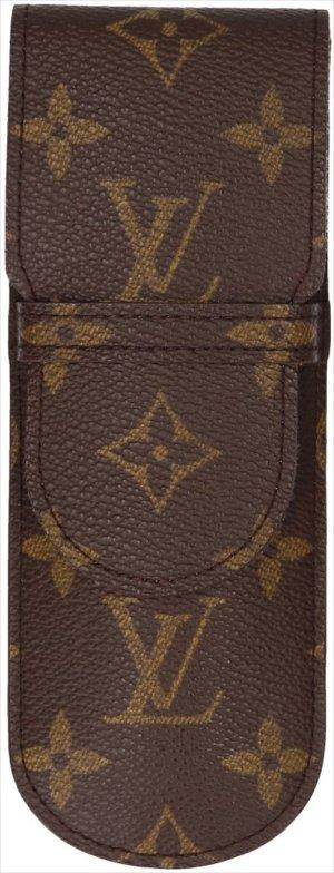 36015 Louis Vuitton Etui für Schreibgeräte Etui Styles Monogram Canvas