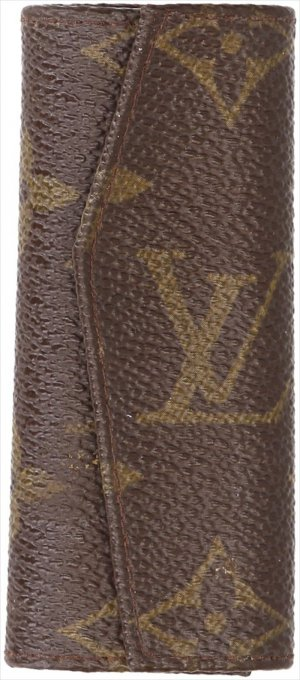 36067 Louis Vuitton Schlüsseletui aus Monogram Canvas