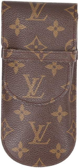 Louis Vuitton Mini Bag brown-dark brown
