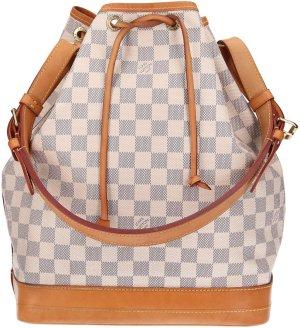 36518 Louis Vuitton Grande Noe GM Damier Azur Canvas Handtasche, Tasche