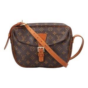 36598 Louis Vuitton Jeune Fille GM Monogram Canvas Tasche, Handtasche