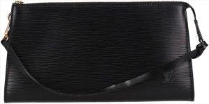 36675 Louis Vuitton Pochette Accessoires Epi Leder Clutch, Handtasche