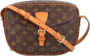 36688 Louis Vuitton Jeune Fille MM Monogram Canvas Tasche, Handtasche