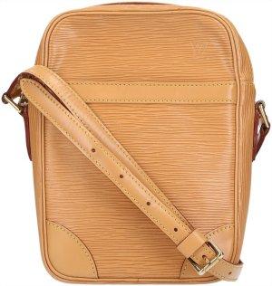 36859 Louis Vuitton Danube Epi Leder Winnipeg Sable Handtasche, Umhängetasche