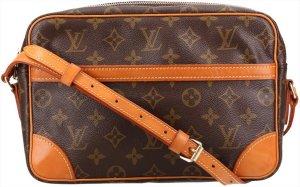 36947 Louis Vuitton Trocadero Monogram Canvas Handtasche, Umhängetasche