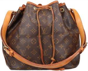 38049 Louis Vuitton Petit Noe PM Monogram Canvas Tasche, Handtasche