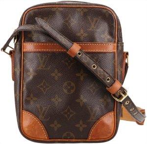 38118 Louis Vuitton Danube PM aus Monogram Canvas Tasche, Handtasche, Umhängetasche