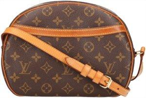 38142 Louis Vuitton Blois Monogram Canvas Tasche, Handtasche Umhängetasche