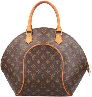 38155 Louis Vuitton Ellipse MM Monogram Canvas Tasche, Handtasche
