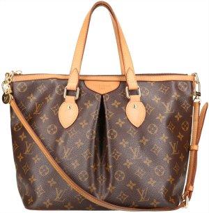 38157 Louis Vuitton Palermo PM Monogram Canvas Tasche, Handtasche mit Schulterriemen