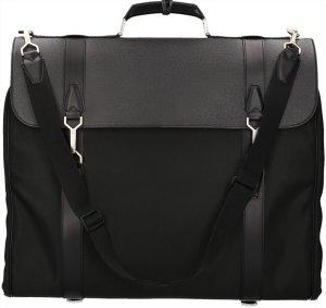 Louis Vuitton Travel Bag taupe-black