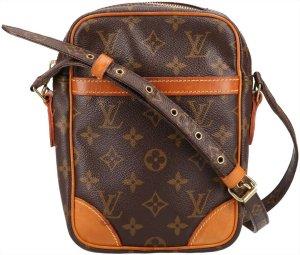 38284 Louis Vuitton Danube PM aus Monogram Canvas Tasche, Handtasche, Umhängetasche