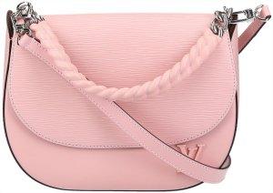 38965 Louis Vuitton Luna Handtasche aus Epi Leder in Rose Ballerina