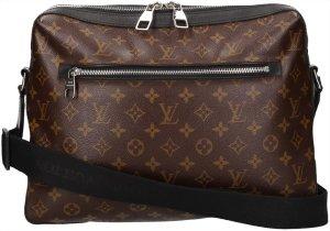 39203 Louis Vuitton Torres Monogram Macassar Canvas Tasche, Handtasche, Umhängetasche