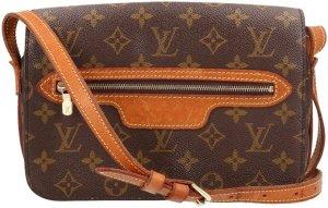 39242 Louis Vuitton Saint-Germain Umhängetasche, Tasche, Handtasche aus Monogram Canvas