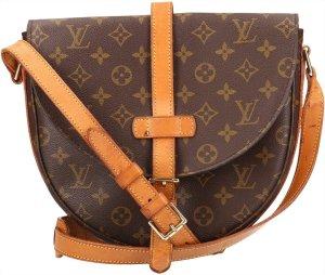 39371 Louis Vuitton Chantilly GM Monogram Canvas Tasche, Handtasche, Umhängetasche