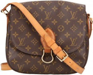 Louis Vuitton Bolso multicolor