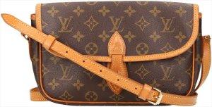 39499 Louis Vuitton Gibeciere Monogram Canvas Tasche, Handtasche, Umhängetasche