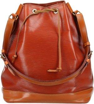 39546 Louis Vuitton Grande Noe GM Epi Leder Braun Tasche, Handtasche