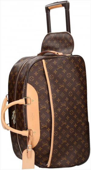 Louis Vuitton Valise Trolley multicolore