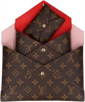 39576 Louis Vuitton Pochette Kirigami Monogram Canvas Tasche, Set, Clutch