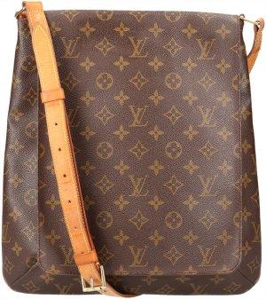 395969 Louis Vuitton Musette Salsa GM Monogram Canvas Tasche, Handtasche, Umhängetasche