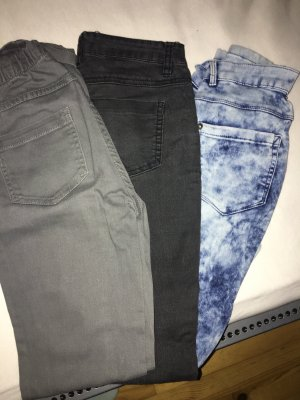 3er Pack Hosen