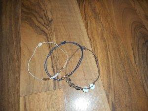 3er Set Armbänder!!!!