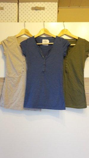 3er Set T-Shirts von H&M