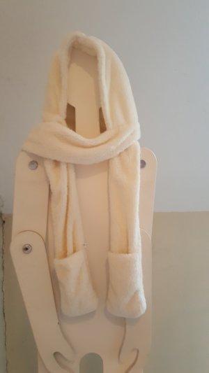 3in1 Schal,Mütze,Handschuh