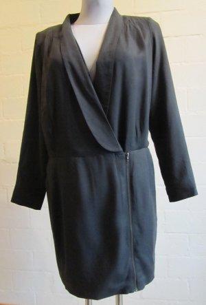 3SUISSES COLLECTION: Kleid 100% Viskose, Gr. 38/40