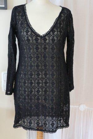 3 Suisses Fashion black cotton