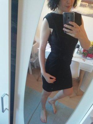 3Suisses Kleid XS Etuikleid Bodycon das kleine Schwarze