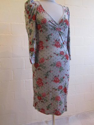 3SUISSES: Rückenfreies Kleid, Gr. 36, NEU