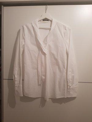 3x Hemd Weiß